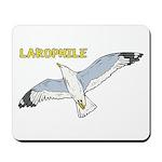 Larophile Mousepad