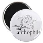 Anthophile Magnet