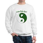 Zen Birder Sweatshirt