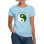 Zen Birder Women's Light T-Shirt