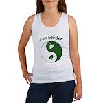 Zen Birder Women's Tank Top