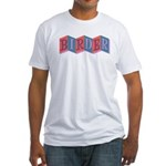 Marquee Birder Fitted T-Shirt