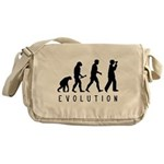 Evolution: Birder Messenger Bag