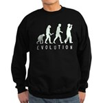 Evolution: Birder Sweatshirt (dark)
