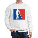 Major League Birder Sweatshirt