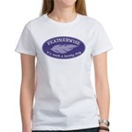 Featherwise Women's T-Shirt
