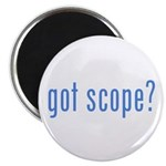 got scope? Magnet