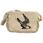 Peregrine Sketch Messenger Bag