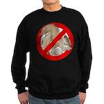 Anti-Squirrel Sweatshirt (dark)