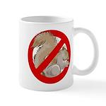 Anti-Squirrel Mug