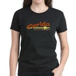 Florida Women's Dark T-Shirt