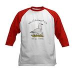 Seagull Westhampton Kids Baseball Jersey