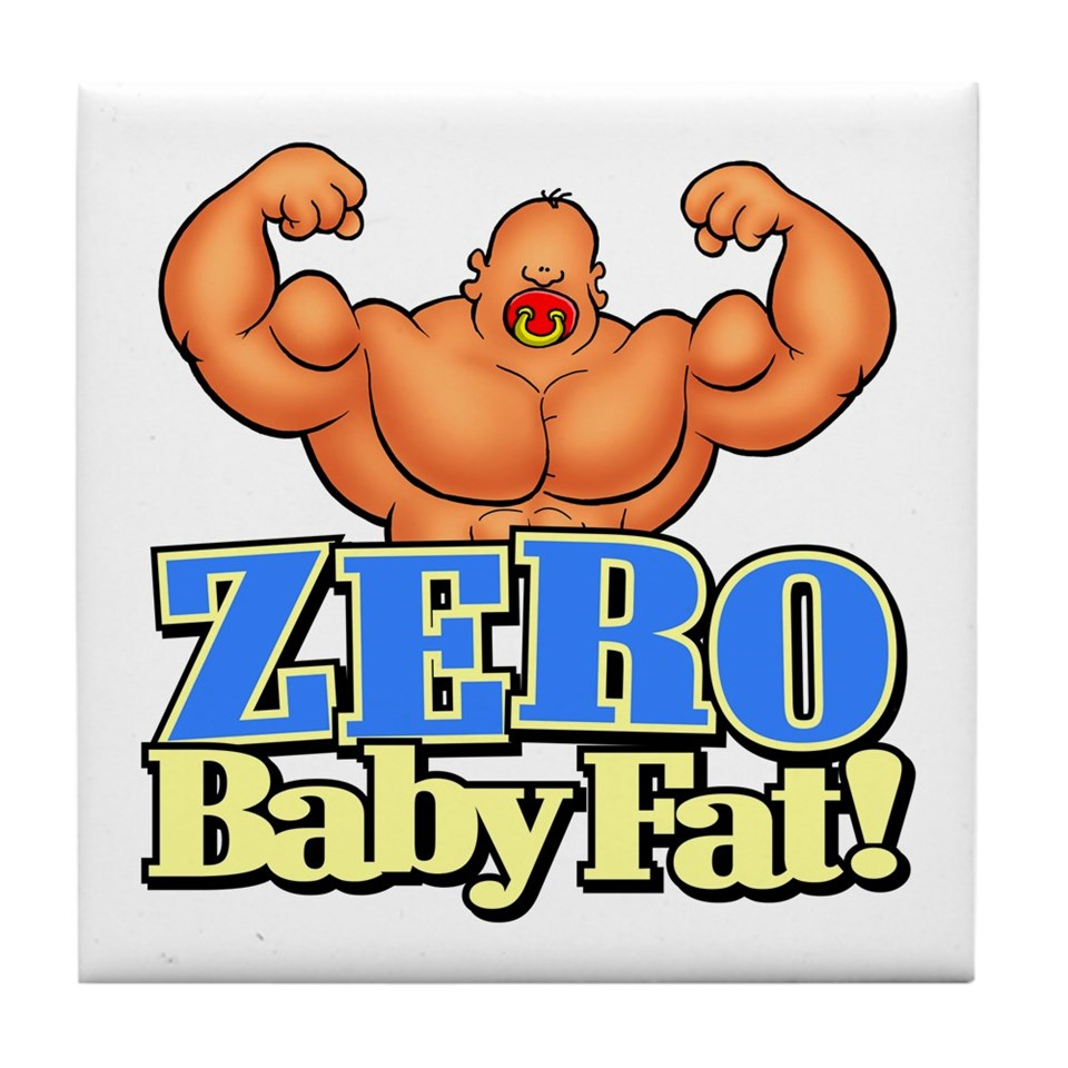 zero baby fat tile coaster $ 7 50 qty availability product number