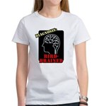 Diagnosis: Bird-Brained Women's T-Shirt
