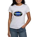 Birder: Out-Twitch, Out-Pish... Women's T-Shirt