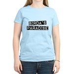 Birda's Paradise Women's Light T-Shirt