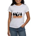 Birdspotting Women's T-Shirt