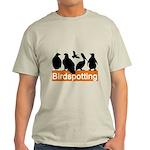 Birdspotting Light T-Shirt