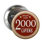 Lifelist Club - 2000 Button