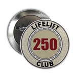 Lifelist Club - 250 Button