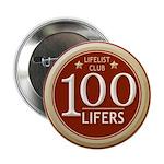 Lifelist Club - 100 Button