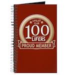 Lifelist Club - 100 Birding Field Journal