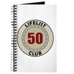 Lifelist Club - 50 Birding / Field Journal