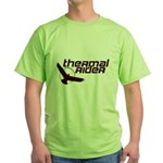 Thermal Rider Green T-Shirt