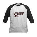 Thermal Rider Kids Baseball Jersey