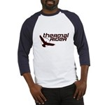 Thermal Rider Baseball Jersey