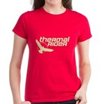 Thermal Rider Women's Dark T-Shirt