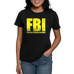 Fanatic Birding Individual Women's Dark T-Shirt