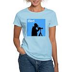 iBird (blue) Women's Light T-Shirt