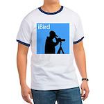 iBird (blue) Ringer T