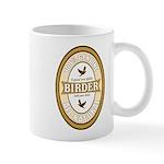 100% Genuine Birder Mug