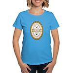 100% Genuine Birder Women's Dark T-Shirt