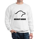 Absolut Birder Sweatshirt