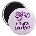 Future Birder Magnet