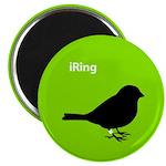 iRing (green) Magnet