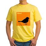 iBand (orange) Yellow T-Shirt