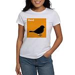 iBand (orange) Women's T-Shirt