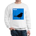iBand (blue) Sweatshirt
