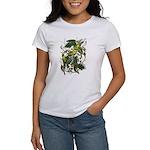 Audubon's Carolina Parakeet Women's T-Shirt