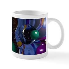 Surreal Mugs