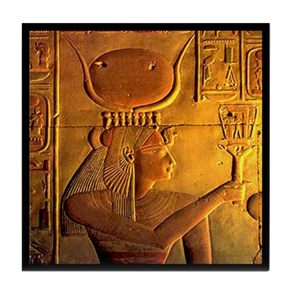 larger het heru tile coaster $ 7 50 qty availability product number