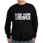 Hard Core Birder Sweatshirt (dark)
