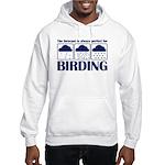 Forecast for Birding Hooded Sweatshirt