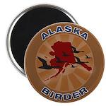 Alaska Birder Magnet