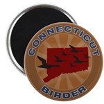 Connecticut Birder Magnet