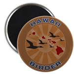 Hawaii Birder Magnet